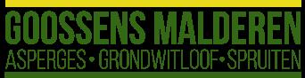 Goossens Malderen Logo